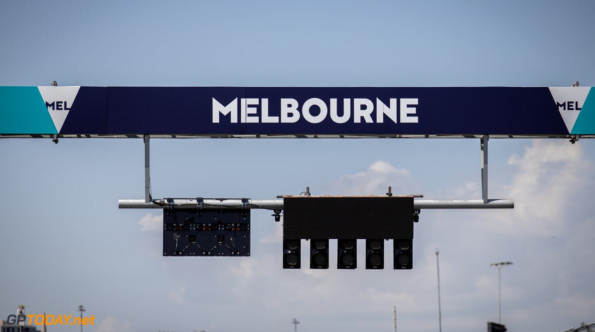 Grand Prix van Australië geen openingsrace in 2021