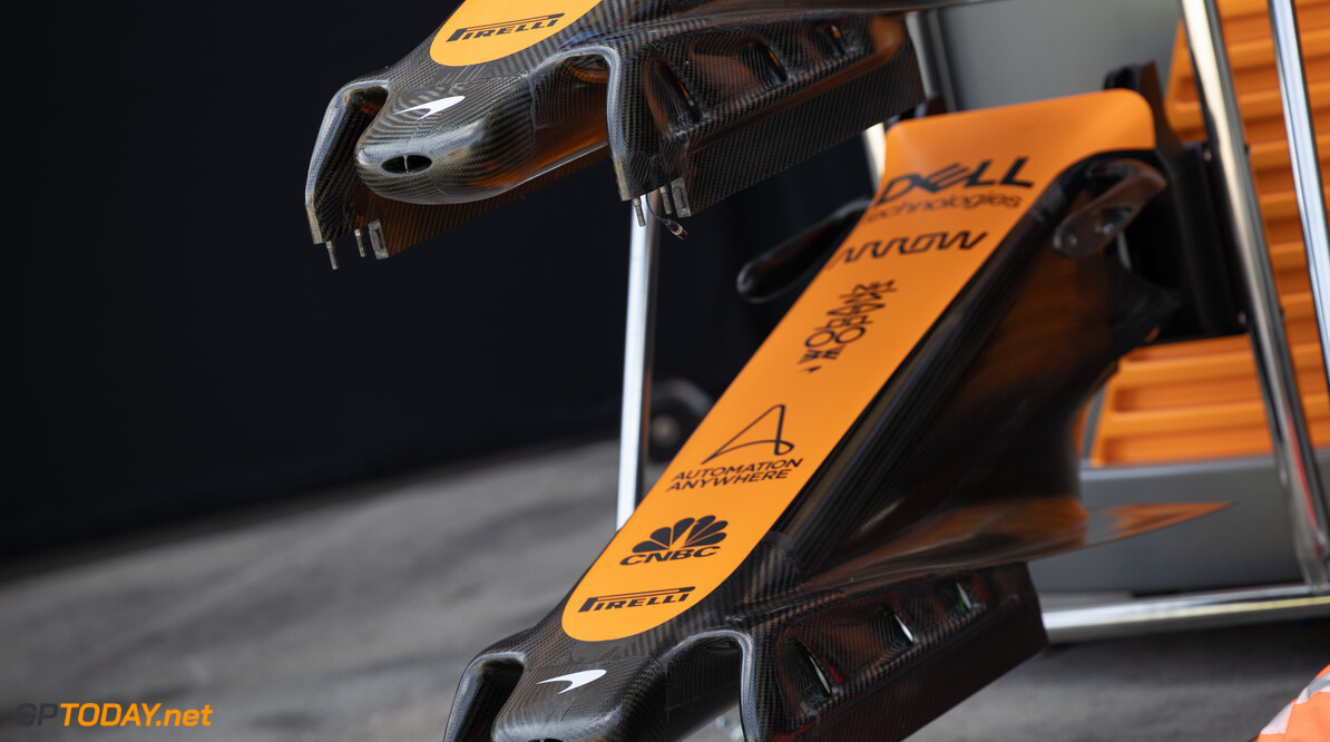 McLaren withdraws from Australian GP following positive coronavirus case