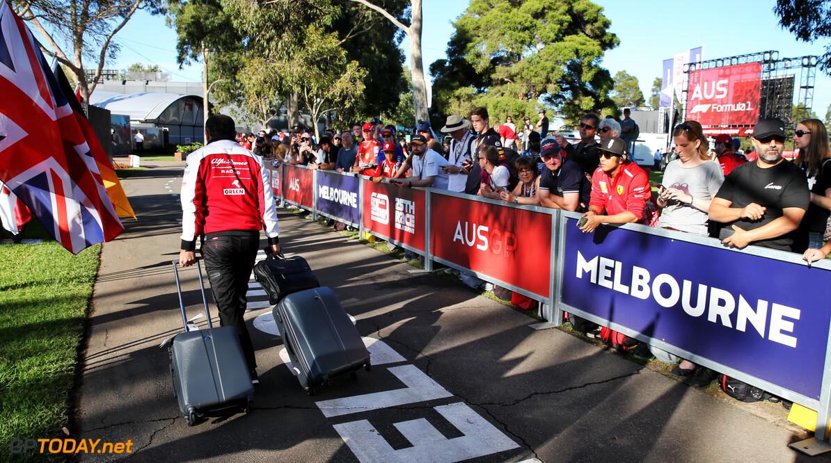 <b>Officieel: </b> Grand Prix van Australië toch afgelast door coronavirus