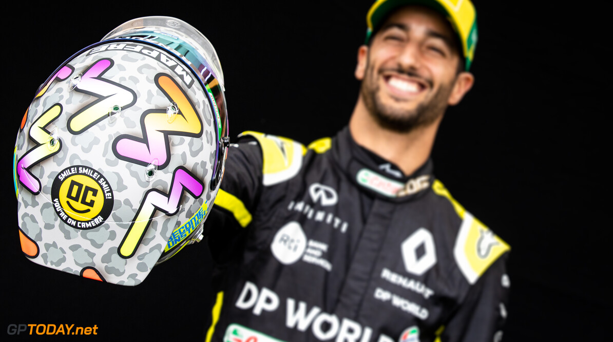 Ricciardo convinced he can still achieve world championship dream