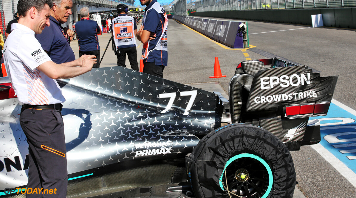 <b>Video:</b> How do F1 power units actually work?