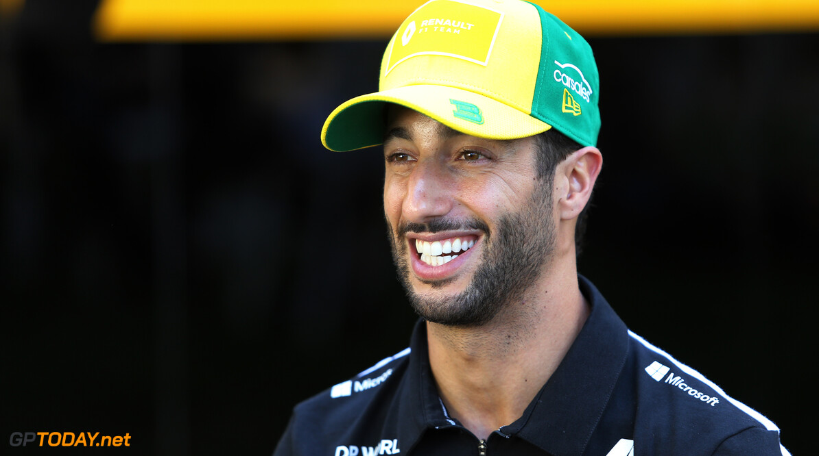 Ricciardo: Coronavirus lockdown may have given me more years in F1