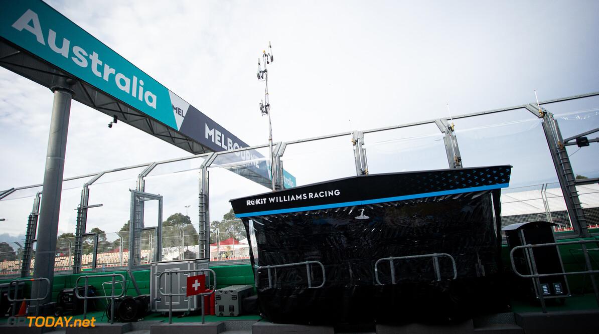 Volg LIVE de E-Grand Prix van Australië
