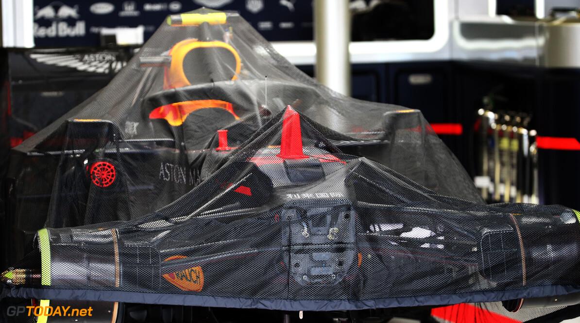 Honda wilde zich terugtrekken voor eerste Grand Prix van het seizoen