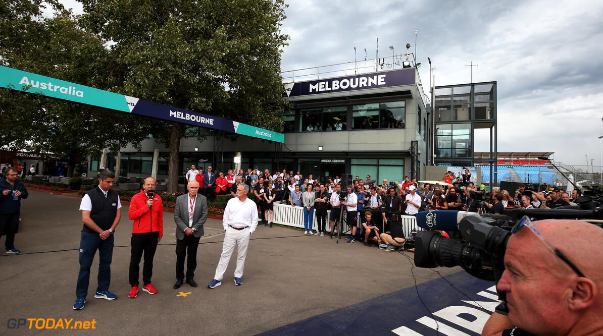 <b>OFFICIEEL:</b>  Grand Prix van Monaco, Spanje en Nederland uitgesteld