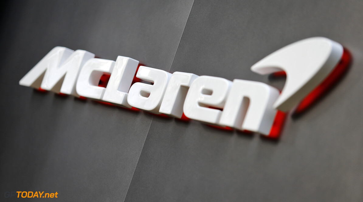 McLaren to axe 1200 employees amid coronavirus pandemic