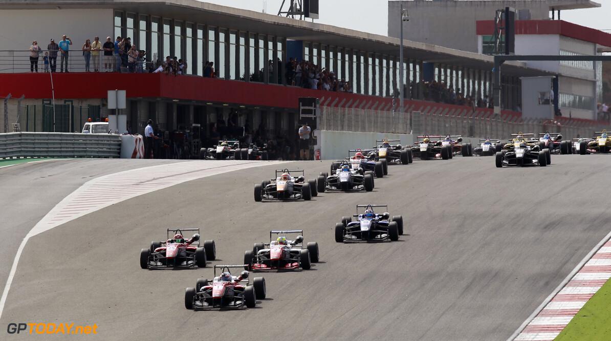 Portimao receives FIA Grade 1 FIA licence