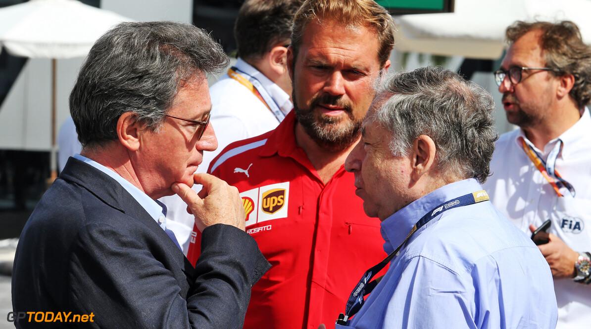 FIA: Ferrari stopped release of engine investigation findings