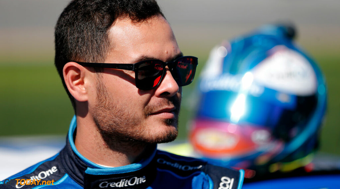NASCAR's Kyle Larson caught saying racial slur during livestream