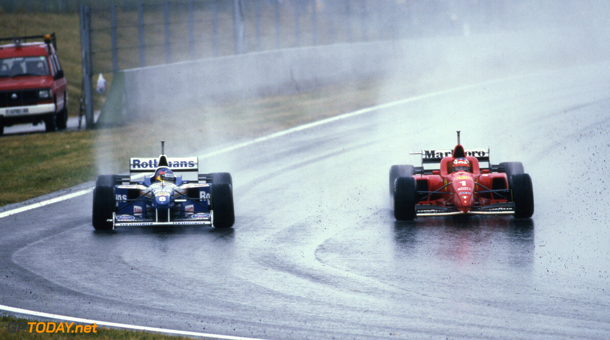 F1 confirms the next classic race it will stream