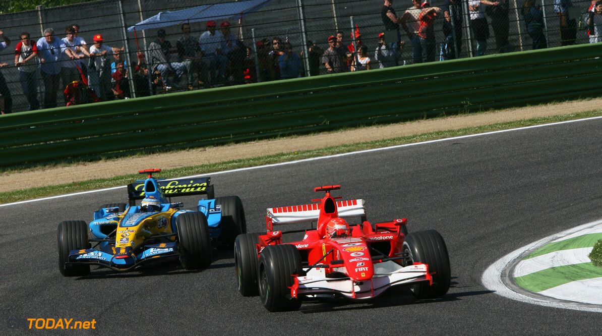 Imola offers to host 2020 F1 race if government permits