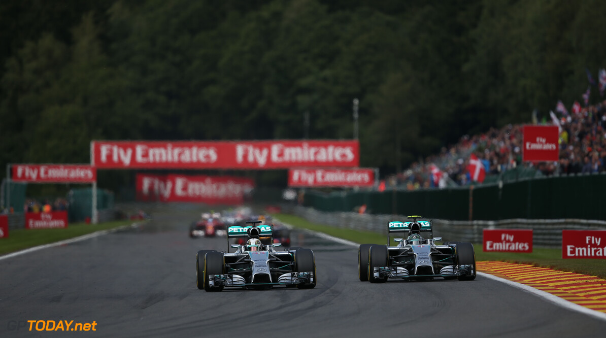 Rosberg: Hamilton's 'grey area' racecraft one of his huge strengths