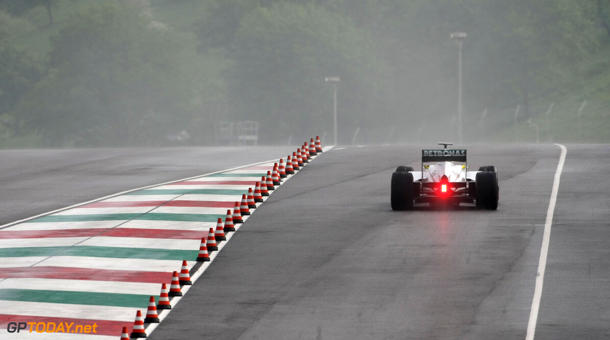 Mugello keen to host Italian GP if Monza round cancelled