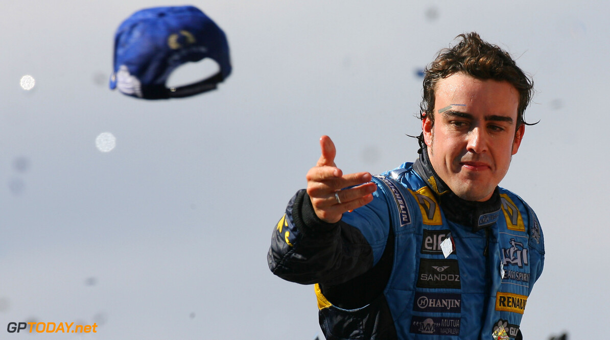 <b>Column:</b> An open seat at Renault - what's in it for Alonso?