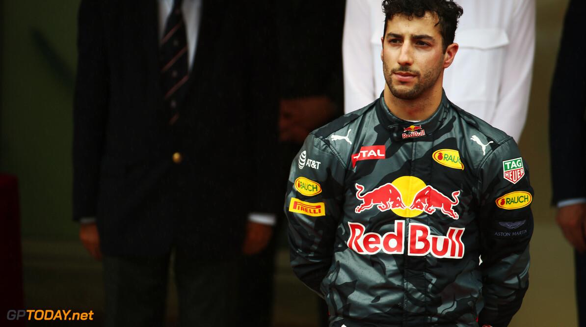 Monaco loss in 2016 'haunted' Ricciardo for two years