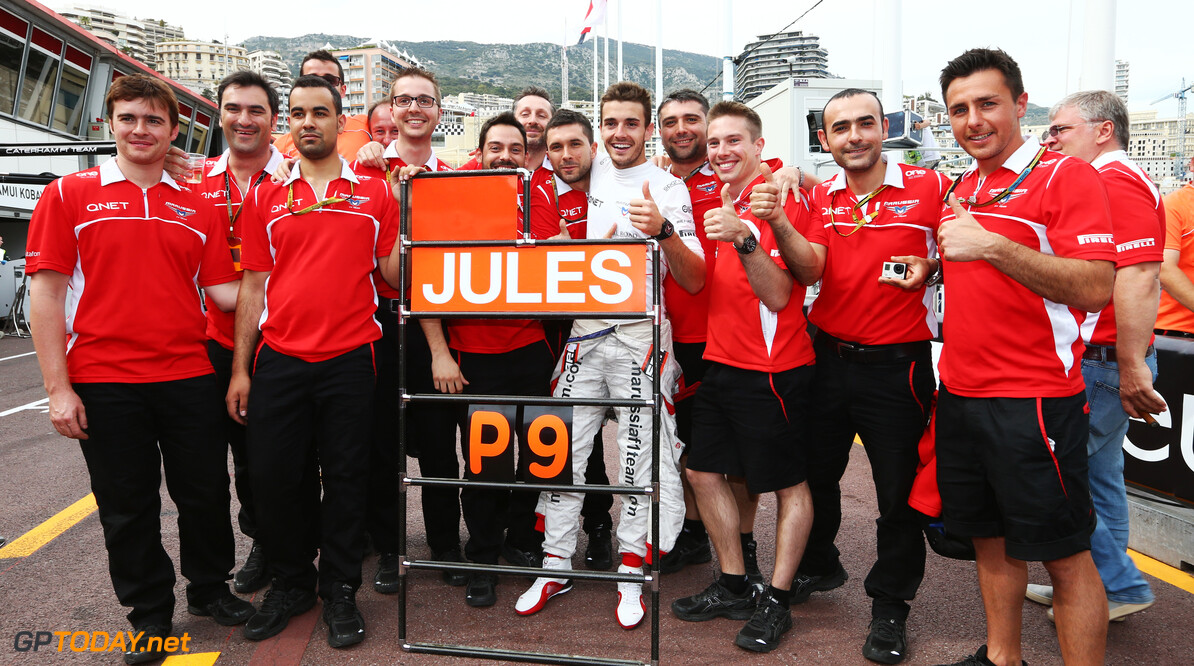 Six years on: Remembering the first F1 points for Bianchi and Marussia