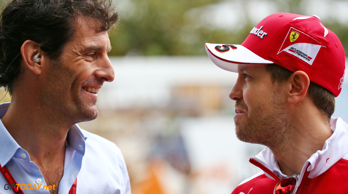 Webber: Vettel unlikely to sign for midfield team in 2021
