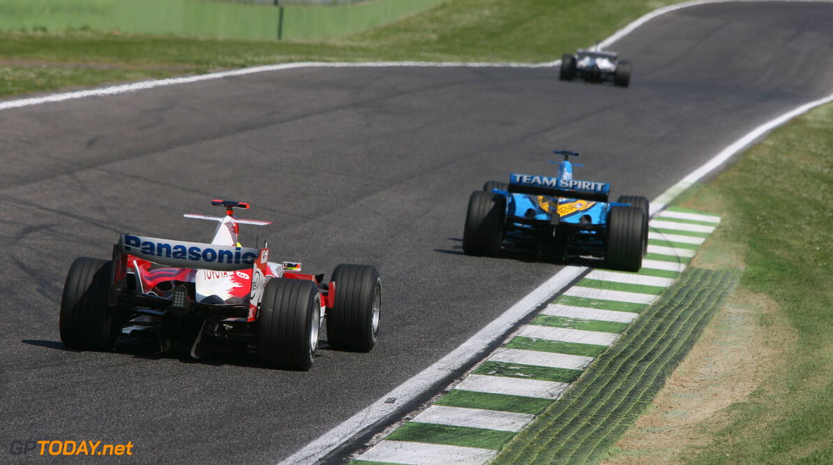 Imola 'in a position' to host F1 race after Grade 1 licence renewed