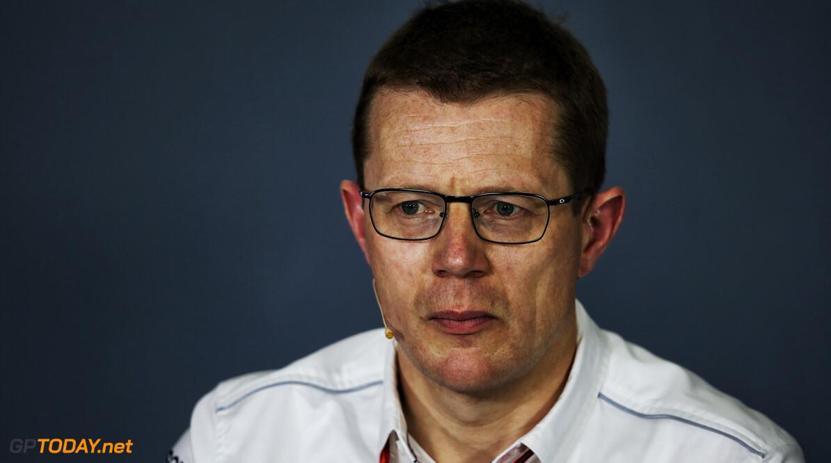 'Voormalig motorenchef Mercedes wimpelt Red Bull voorlopig af'
