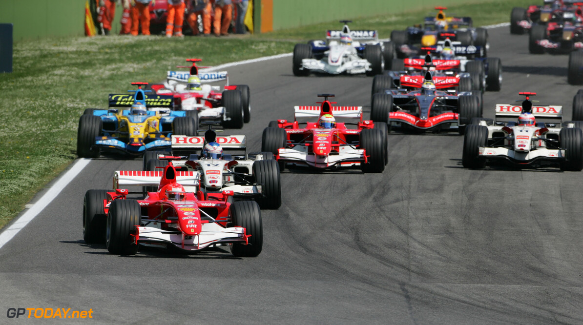 Imola boss urges F1 to consider Italy triple-header in 2020