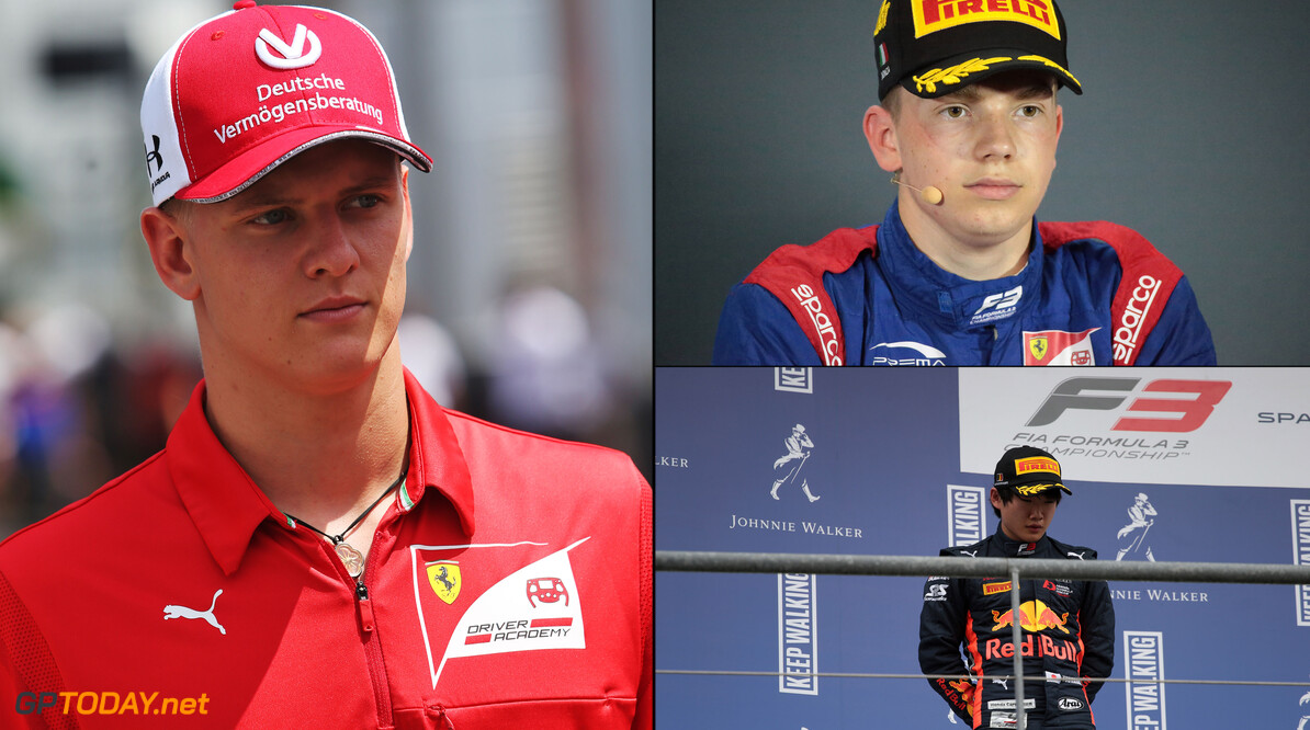 <b>Column:</b> The F2 prospects vying for a 2021 F1 promotion - Part 1