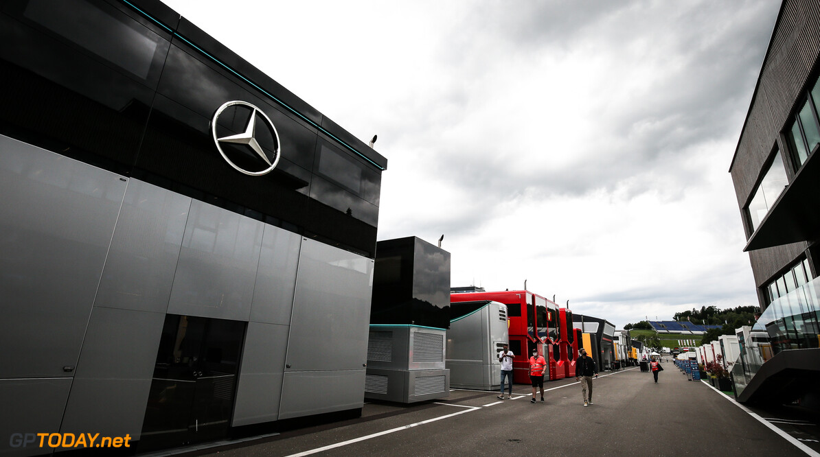 Mercedes to introduce engine upgrade in Austria