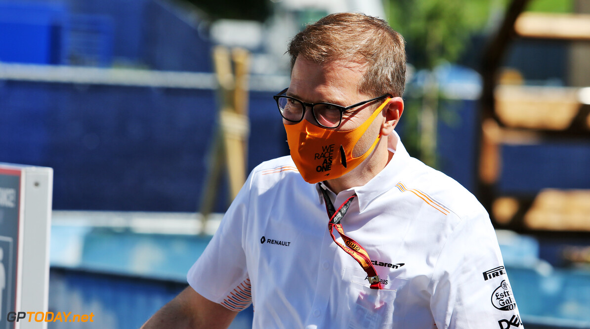 Seidl: We need to wait to see what the FIA achieves with qualifying mode ban