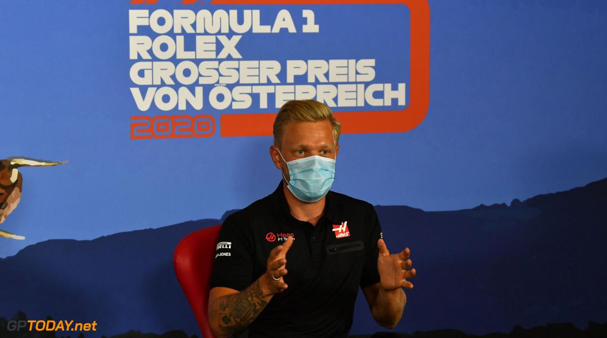 """Magnussen wijst naar Ferrari: """"Slechte prestaties liggen niet aan Haas"""""""