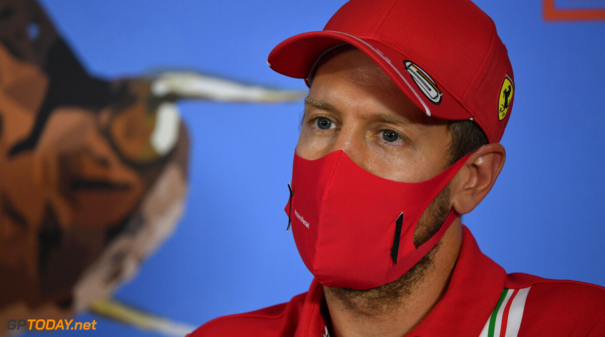 "Renault: ""Valtteri Bottas en Sebastian Vettel serieuze opties"""