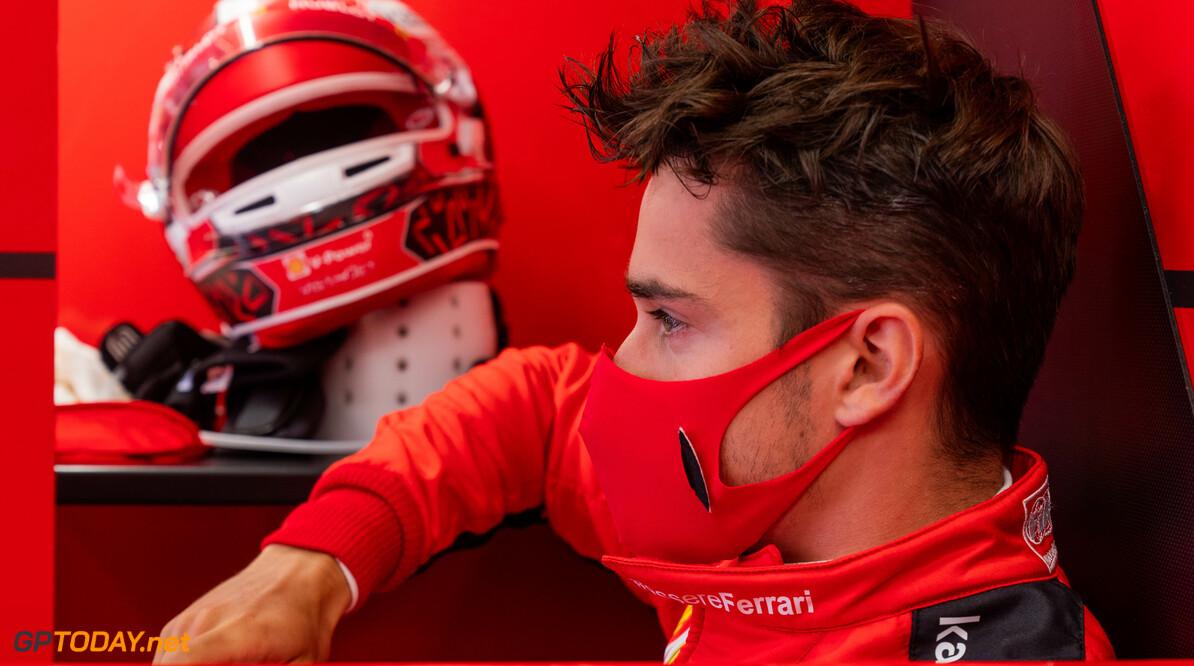'Charles Leclerc vertoont gelijkenissen met Michael Schumacher'