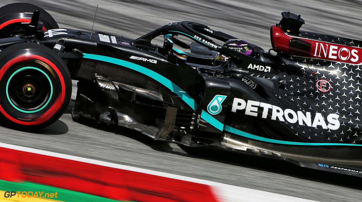<strong>FP3:</strong> Hamilton fastest ahead of Bottas, Verstappen 0.3s down