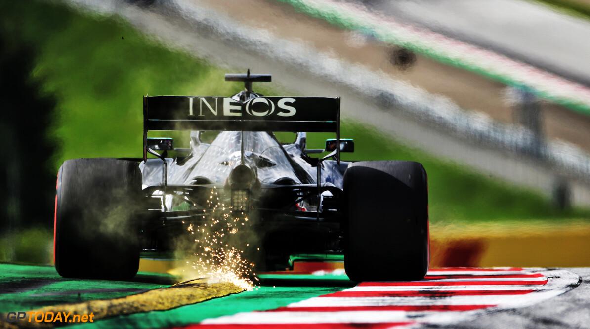 Red Bull krijgt ongelijk: FIA verklaart Mercedes W11 legaal