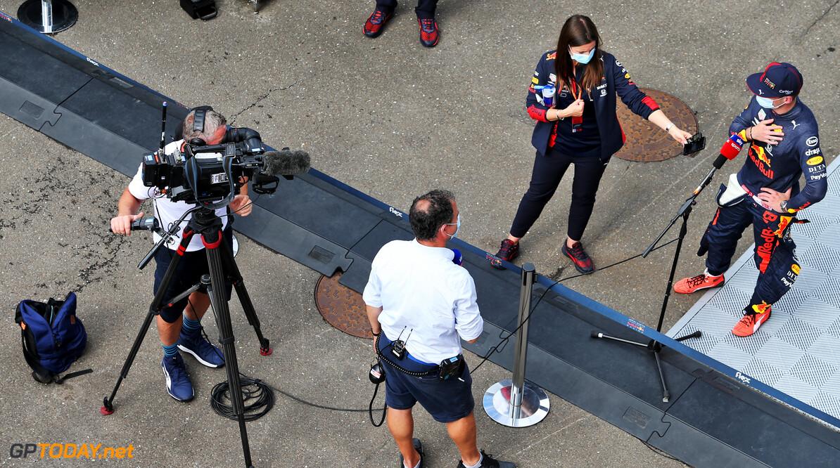 Red Bull Servus TV koopt uitzendrechten voor F1