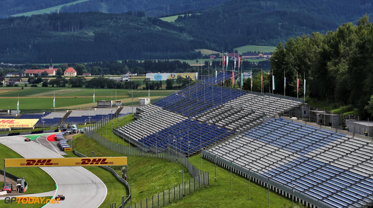 """Last minute beslissing: """"Geen toeschouwers tijdens Grand Prix van Emilia Romagna in Imola"""""""