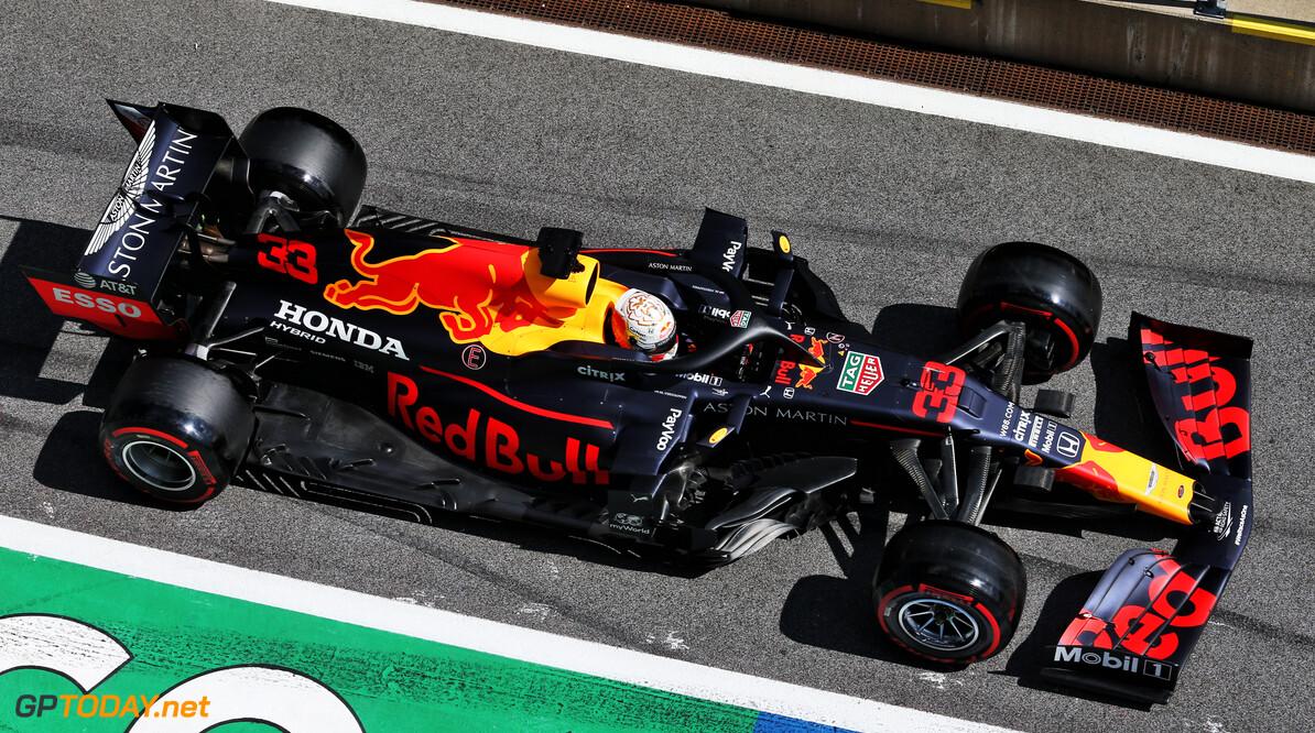 Verstappen unhappy losing 'easy' podium finish