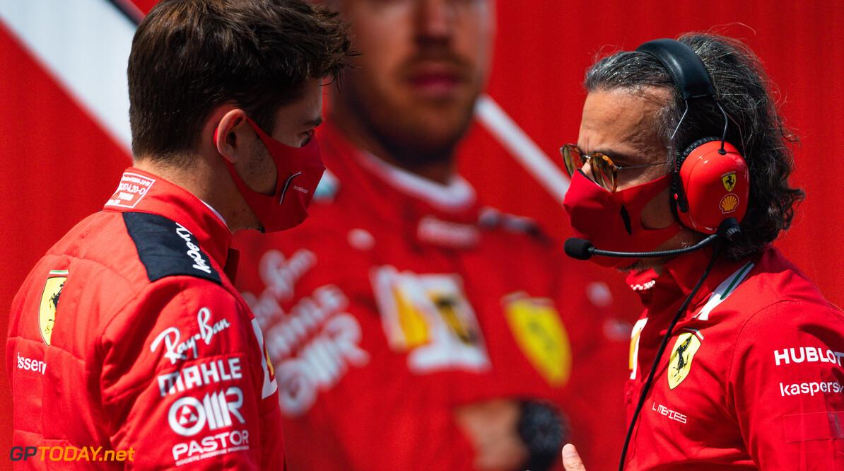 Ferrari: Difficult start to 2020 F1 season 'character building'