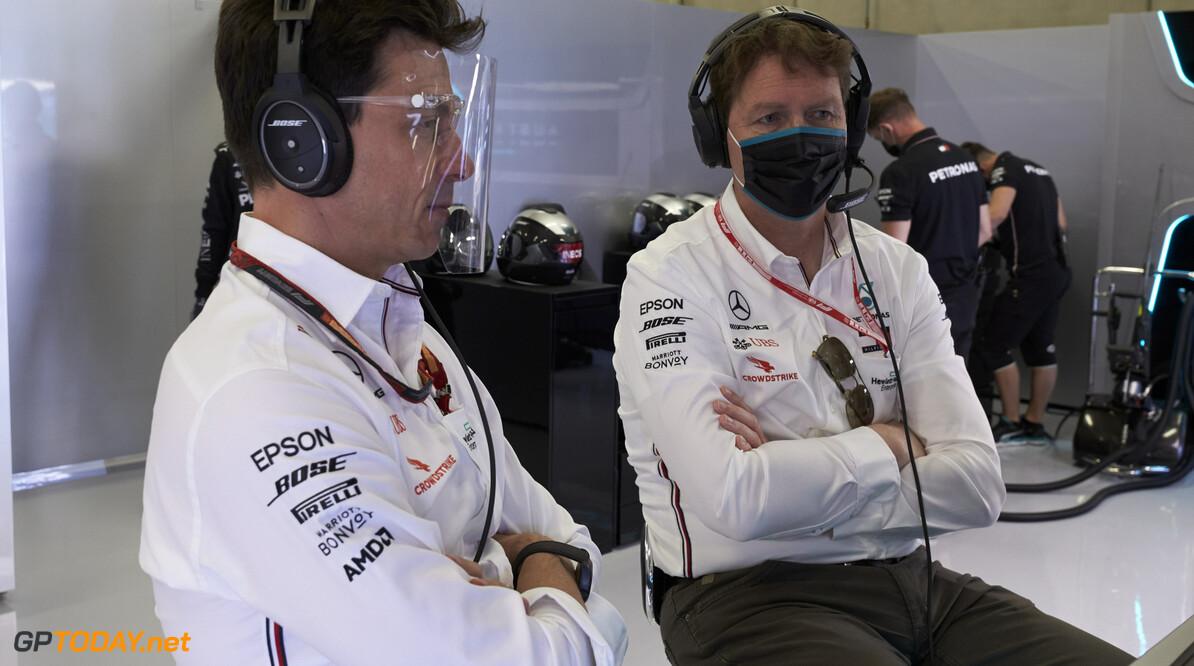"""Toto Wolff looft Red Bull: """"Eerlijk omgegaan met DAS-protest"""""""