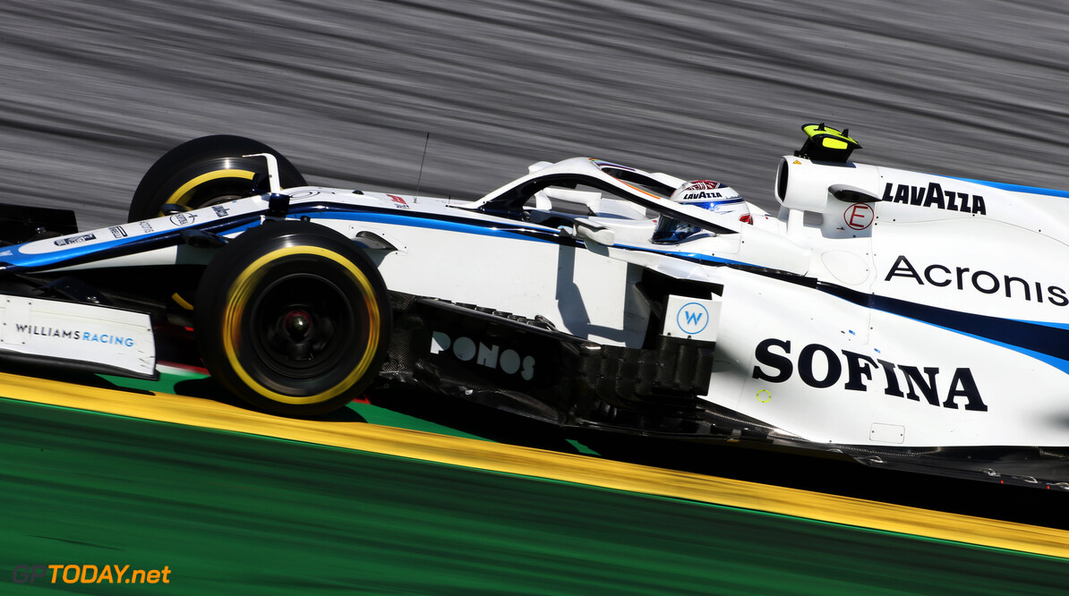 Williams moet Mercedes-motor van George Russell vervangen