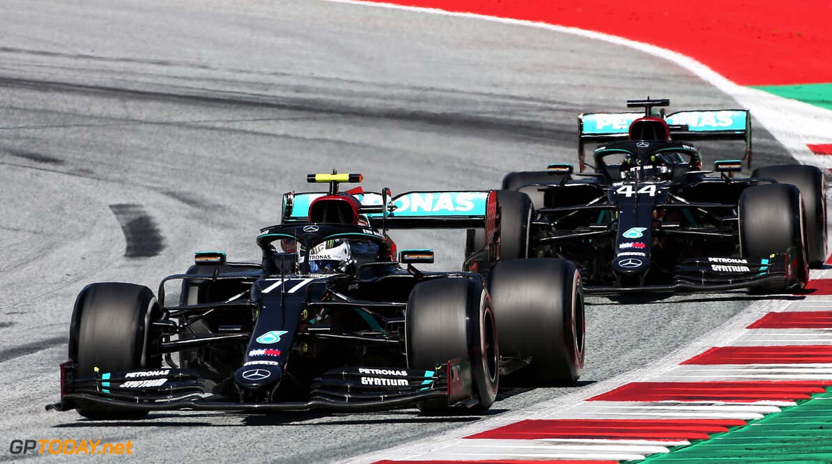 <strong>Austrian GP:</strong> Bottas wins race of attrition in Spielberg, Norris takes maiden podium
