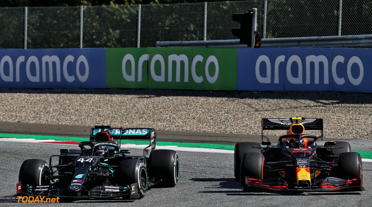 Horner calls on Hamilton to apologise for Albon crash