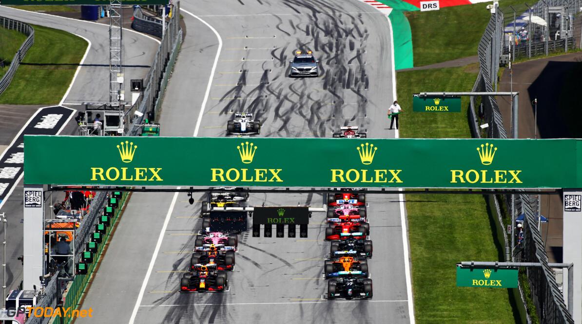 F1-kalender 2021 weer terug naar normaal en 22 races