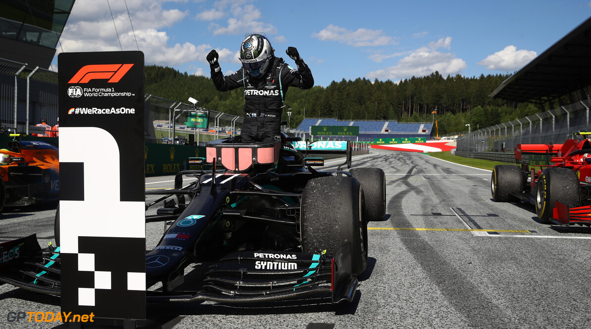 <strong>Poll:</strong> Who was your Austrian GP driver of the day?