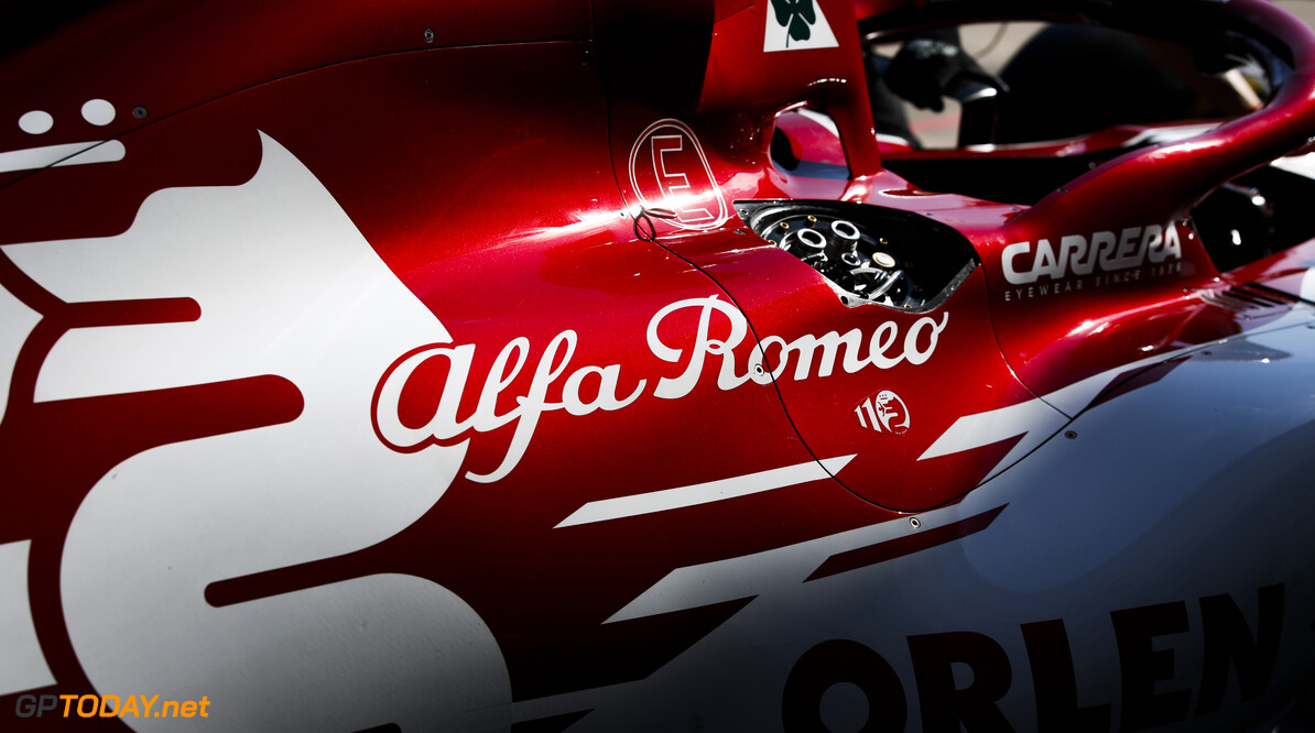 Alfa Romeo Racing ORLEN Team, ambiance during the Formula 1 Pirelli Grosser Preis der Steiermark 2020, Styrian Grand Prix from July 10 to 12, 2020 on the Red Bull Ring, in Spielberg, Austria - Photo Florent Gooden / DPPI F1 - STYRIAN GRAND PRIX 2020  Florent Gooden Spielberg Austria  2020 AUTRICHE Austria FORMULA 1 FORMULE 1 FORMULE UN GRAND PRIX MOTOR RACING Motorsport Red Bull Ring Spielberg Styrian Styrie europe f1