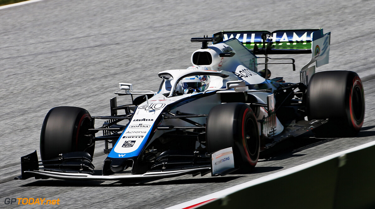 Williams: Hungary will 'definitely' suit our 2020 F1 car