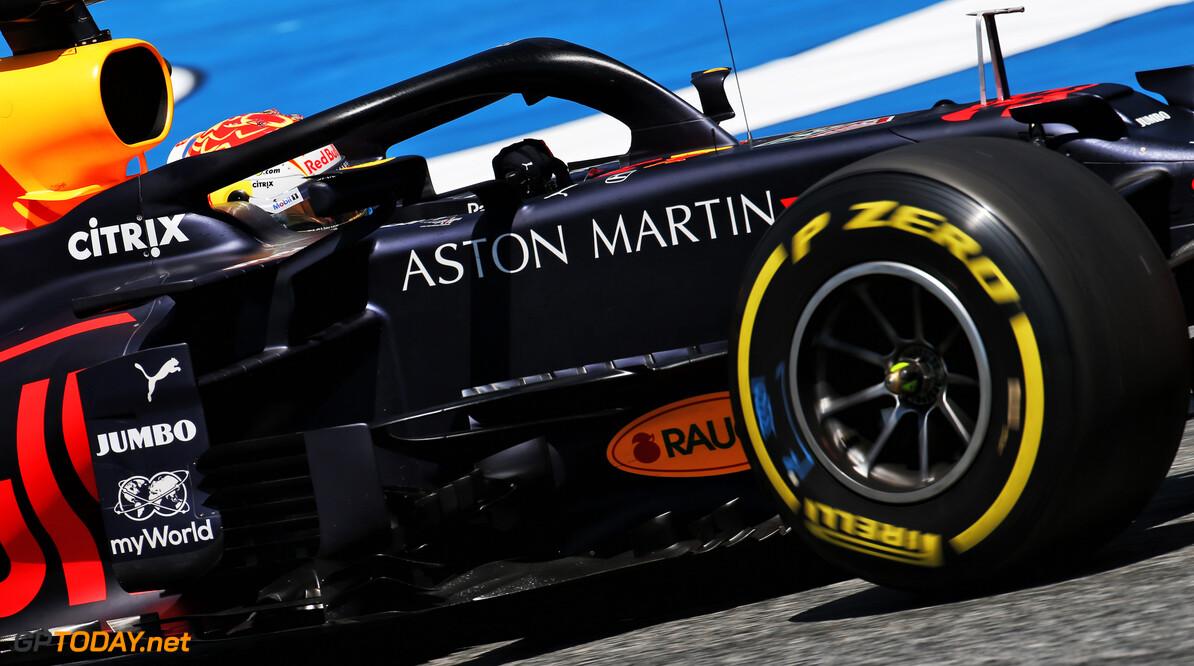 <b>Video:</b> De snelste rondes van Max Verstappen tijdens VT1 en VT2 op Spa-Francorchamps