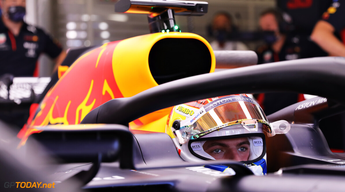 Verstappen feeling 'much better' about Red Bull's prospects for second F1 race in Austria