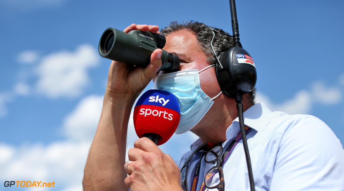 Grand Prix van Hongarije op losse schroeven