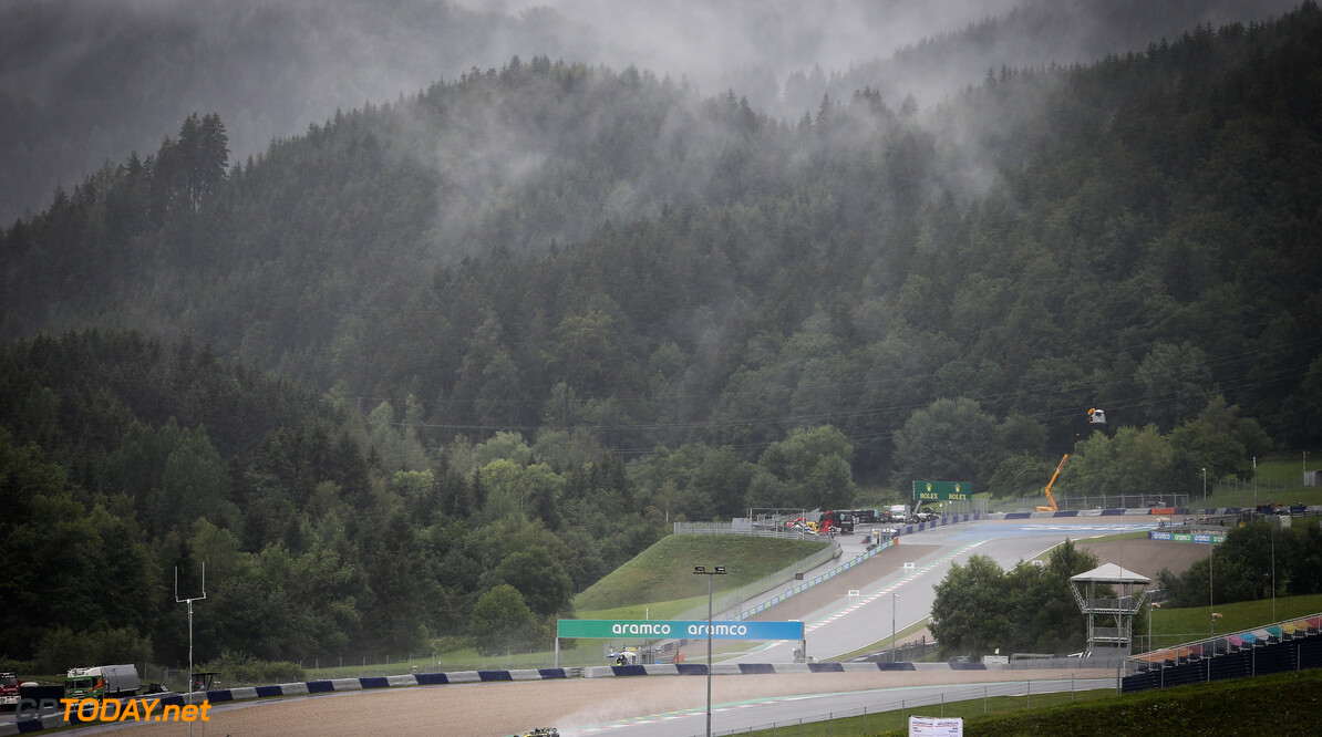 Strategy preview: The 2020 Styrian Grand Prix