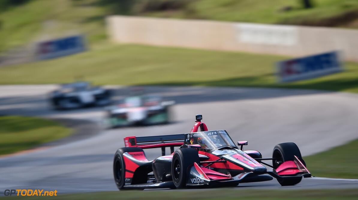 Honda kiest verrassend voor langer verblijf als motorleverancier in IndyCar