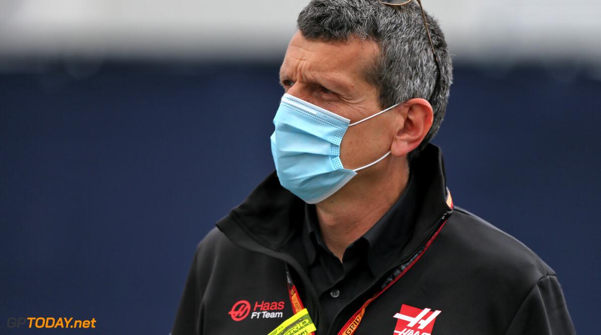 """Haas: """"Gebrek aan vermogen Ferrari-motor zorgt voor problemen"""""""